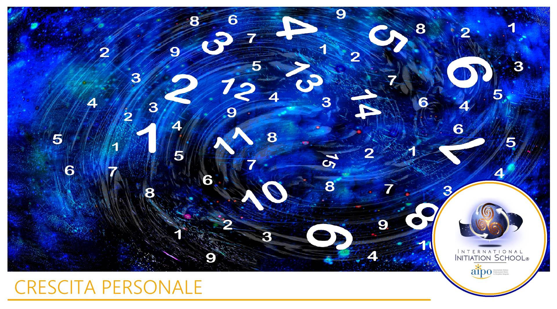 "Master Course in Esoteric Numerology: ""The Map and the Story of a Life"""