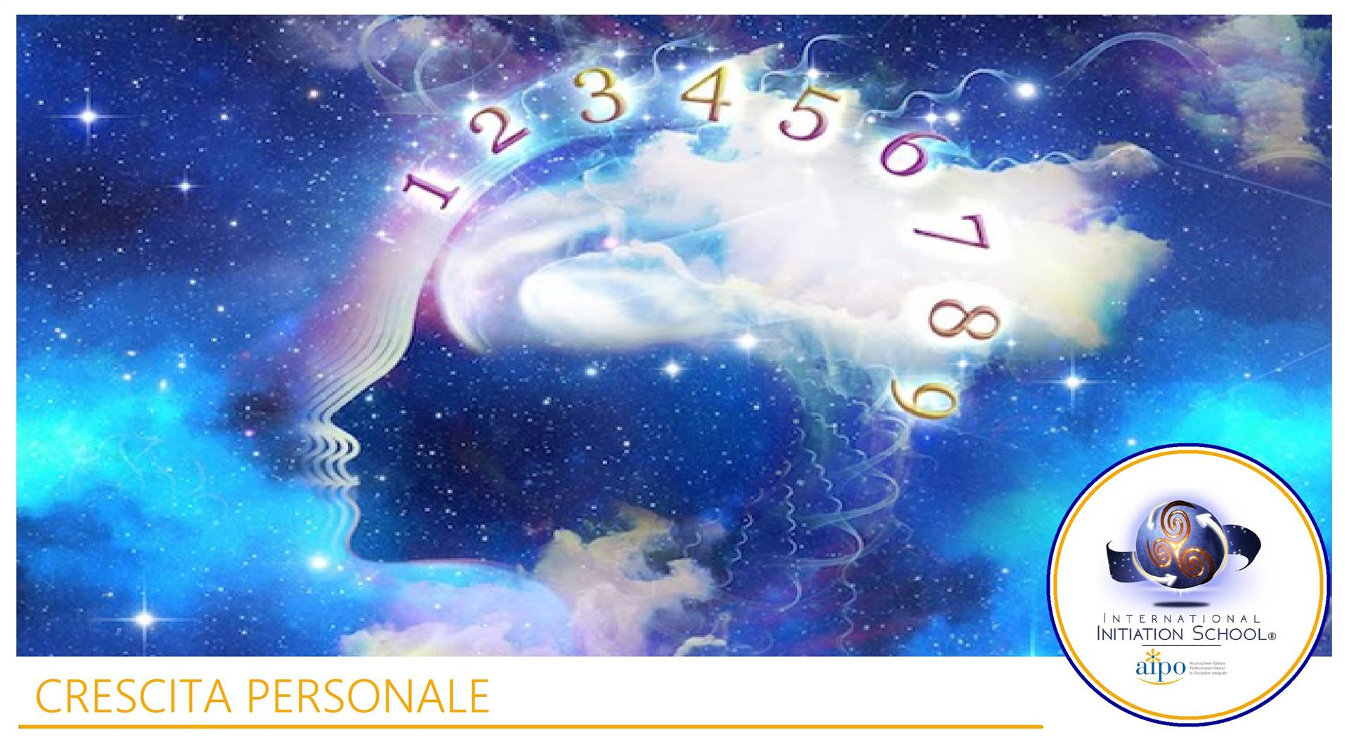 "Master in Esoteric Numerology: ""Numbers as Creation and Creators"""